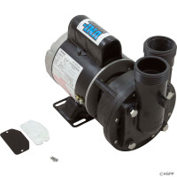 Pump,Circ,WW Uni-Might,1/8hp,230v,0.8amp,50/60Hz,48Fr,OEM (1)