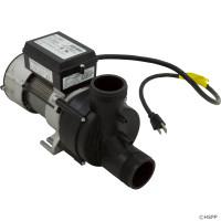 "Pump,Acura Aquaheat,1.5hp,230v,2-Spd,48fr,1-1/2"",OEM (1)"
