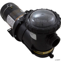 "Pump, Jacuzzi SLR, 1.0hp,115v,1-Spd,1-1/2"", 6' Nema,Vert Dis (1)"
