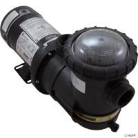 """Pump, Jacuzzi SLR,3/4hp,115/230v,1-Spd,1.5"""",Vert Dis,No Cord (1)"""