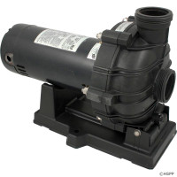 "Pump,Pentair Sta-Rite Dyna-Jet,2.0hp,230v,2-Spd,2"",OEM (1)"