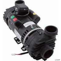 """Pump,Power-Right Dually,1.5hp,115V,2-Spd,56fr,2"""",OEM (1)"""