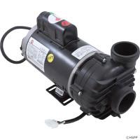 """Pump,Power-Right,PRC504,2.5ohp/5.0spl,2-Spd,56fr,2"""",OEM (1)"""