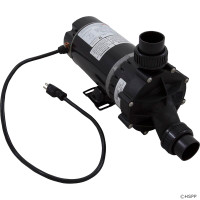 "Pump, Bath, Speck E45, 1.5hp, 115v, 1-1/2"", 3ft Cord, OEM (1)"