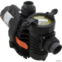 Pump, Speck EasyFit, 3.5 Horsepower, 2 Speed, OEM (1)