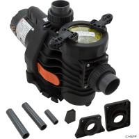 "Pump, Speck EasyFit,Dura/Max-E-Glas,2.5hp,2-Spd,1.5"",Kit (1)"