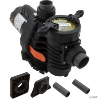 "Pump, Speck EasyFit,Super Pump/SuperFlo,2.5hp,2-Spd,2"",Kit (1)"