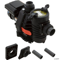 "Pump, Speck EasyFit,SuperPump/Flo,1.65hp,Var-Spd,1.5"",Kit (1)"