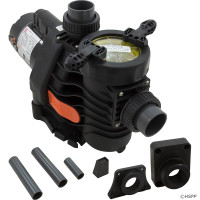 "Pump, Speck EasyFit,Ultra-Flow,1.0hp,230v,2-Spd,2"",Kit (1)"