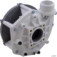 """Wet End, JWB 8502 1.5 Horsepower 1-1/2"""" Spigot 56 J Frame (1)"""
