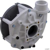 """Wet End, JWB 8566 2.0 Horsepower 1-1/2"""" Spigot 56 J Frame (1)"""