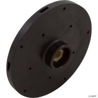 Impeller, Afras Industries, Booster Pump, 0.75 Horsepower