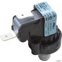 "Vacuum Switch, Hydro-Quip, 1A, 1/8"" Male Pipe Thread"