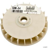 """Internal Cooling Fan, Century, 21/32""""ID  x 4-11/16""""OD"""