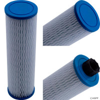 Pre-Filter, Filbur Micro-Klean, Pltd, 4 sqft, 4 oz, w/Hose Adpt