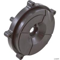 Seal Plate, 5 Bolt, Power Right, Dually, 48fr/56fr, Forward-Side