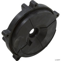 Seal Plate, 5 Bolt, Power Right, 56 Frame