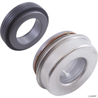 """Shaft Seal, PS-1904, 3/4"""" Shaft, Silicon Carbide PS-601"""