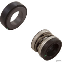 """Shaft Seal, PS-1901, 5/8"""" Shaft, Silicon Carbide PS-200"""