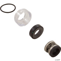 """Shaft Seal, PS-1906, 5/8"""" Shaft, Silicon Carbide PS-2131"""
