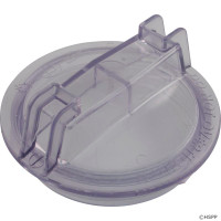 "Trap Lid, Pentair Sta-Rite DuraGlas, 5"" Trap"