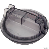 "Trap Lid, Pentair StaRite DuraGlas, 5"" Trap, Biguanide Resist"