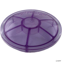 Trap Lid, Pentair Purex Whisperflo/IntelliFlo