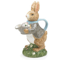 Teapot Ceramic Rabbit