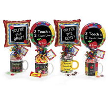 Teacher Candy Mug