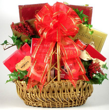Sweets and Treats, Gift Basket