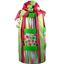 Just Desserts, Gift Tower