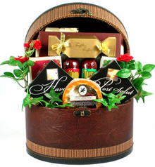 In Remembrance - Sympathy Gift Basket