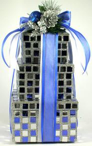 Hanukkah Treats Tower
