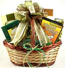 Comfort Foods, Gourmet Gift Basket