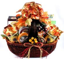 Bountiful Harvest, Harvest Gift Basket