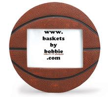 Basketball Photo Frame