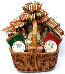 A Cut Above Gift Basket (Fall)