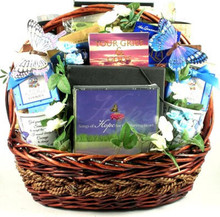 In Our Prayers, Sympathy Gift Basket