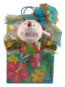 The Sunshine State Florida Gift Basket