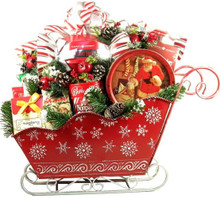 A Christmas To Remember Gift Basket