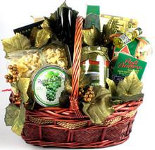 Viva Italiano, Italian Gift Basket