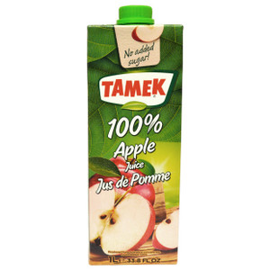 Apple Juice 1L - Tamek
