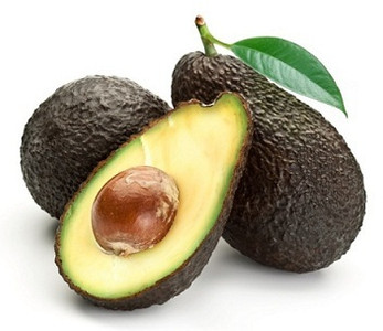 Hass Avocadoes Mesh 5 Pcs