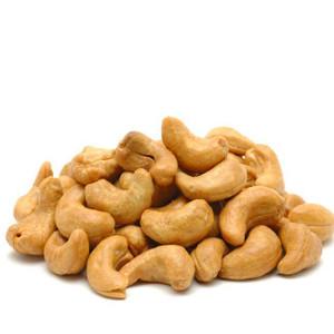 Roasted Salted Cashews 1/2 lb