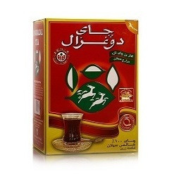 Ceylon Tea (500 gr) - Do Ghazal