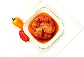 Halal Chicken Shish Kebab (Shish Tavouk) 1 Kg