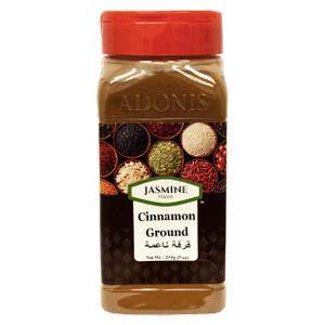 Cinnamon Ground (255gr) - Jasmine