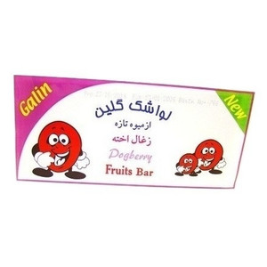 Dogberry Fruit Bar (30gr) - Galin