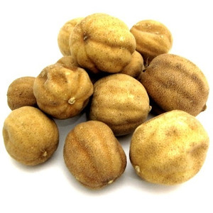 Dried Lime - Brown Lemon Omani Whole 100 gr