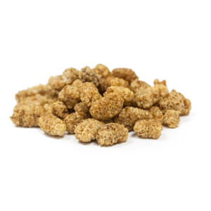 Natural Dried Mulberries 1/2lb